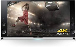 """SONY XBR 80"""" class LED LCD 3D UHD 4K TV in Clarksville, Tennessee"""