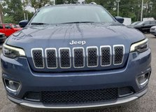 2019 Jeep Cherokee Limited in Ramstein, Germany