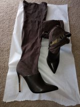 Stiletto Thigh high boots in Beaufort, South Carolina