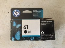 HP printer ink 61 NEW in Stuttgart, GE