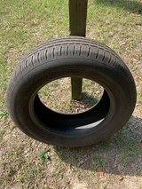 265/60R18 tires in Beaufort, South Carolina