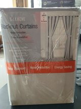 Blackout curtains in Bolingbrook, Illinois