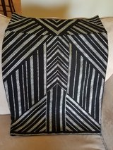 LuLaRoe Silver/Black Cassie Size XL in Great Lakes, Illinois