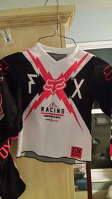 Fox Youth riding gear in Macon, Georgia