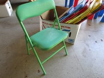 TODDLER FOLDING CHAIRS in Joliet, Illinois