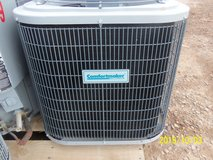 Comfortmaker AC/Heat Split Systems - Used in Alamogordo, New Mexico
