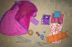 Camping Set for American Girl in Kingwood, Texas