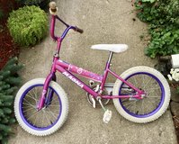 "12"" Magna Keepsakes Girls Bike in Bolingbrook, Illinois"