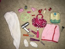 Spa items for American Girl in Kingwood, Texas