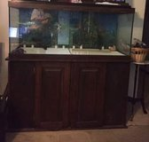 Fish Tank (65 gallon with stand) in Fort Leavenworth, Kansas