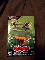 New Frogger blocks in Clarksville, Tennessee