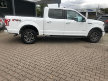 2016 Ford F150 Supercrew XLT EcoBoost in Wiesbaden, GE