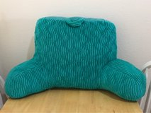 Backrest bed pillow in Conroe, Texas