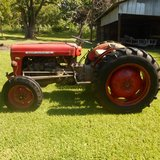 Tractor For Sale in Baytown, Texas