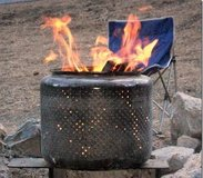 PORTABLE FIRE PIT $45 And UP !! in Vista, California