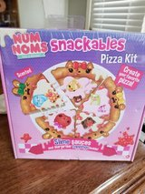 Num noms pizza kit new in Plainfield, Illinois