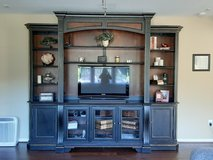 Wall unit in Quantico, Virginia