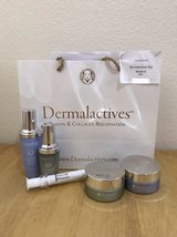 Dermalactives anti-aging set in The Woodlands, Texas