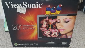 "ViewSonic 20"" in Fort Campbell, Kentucky"