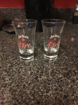 Shot glasses in Naperville, Illinois