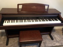 Yamaha Piano in Clarksville, Tennessee