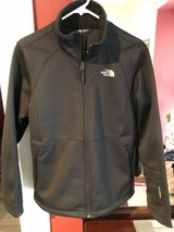 Woman's North Face jacket in Ramstein, Germany