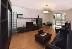 Large 2BR apartment - fully funished - in great an quiet location Wiesbaden in Wiesbaden, GE