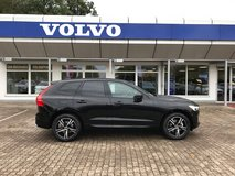 2020 Volvo XC60 T5 AWD - R-Design (4720) in Ramstein, Germany