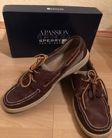 Sperry Top Sider shoes in Ramstein, Germany