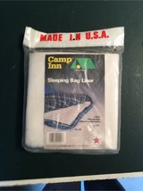 sleeping bag liners in Ramstein, Germany