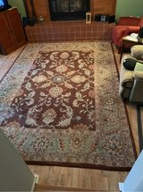 Carpet 11 x 7 1/2 in Hampton, Virginia