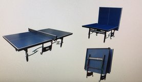 Ping Pong Table in Baytown, Texas
