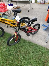 next small child bike in Warner Robins, Georgia
