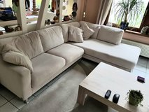 Couch in Spangdahlem, Germany