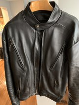 Motorcycle jacket in Chicago, Illinois