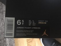 brand new Jordan's in Spangdahlem, Germany