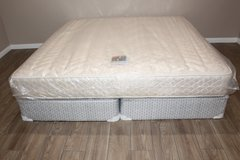 King Sealy Posturepedic Mattress - La Salle in Kingwood, Texas