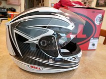NEW!!  Bell RS-1 Motorcycle Helmet. in Camp Lejeune, North Carolina