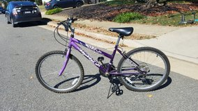 15 speed bike in Quantico, Virginia