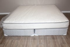 King Size Mattress - Paramount Bedding - Hotel Studio Biltmore Firm in Kingwood, Texas