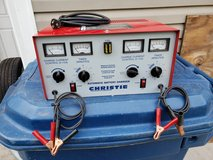 Christie Dual Battery Charger in Camp Lejeune, North Carolina