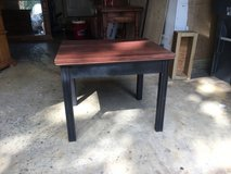 small table for sale in Quantico, Virginia