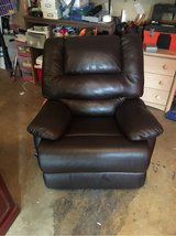 recliner for sale in Quantico, Virginia
