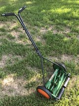 "Push Mower 16"" in Spring, Texas"