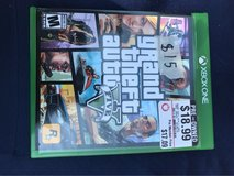 Grand Theft Auto V for Xbox One in Spring, Texas
