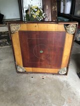 Vintage Game Table Top in Naperville, Illinois