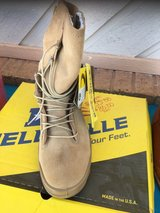 Belleville new boots size 10 r in Alamogordo, New Mexico