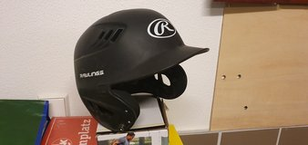Baseball Helmet Large in Ramstein, Germany