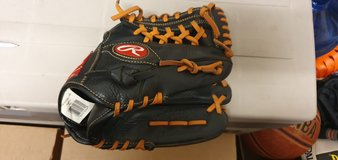 Baseball Glove in Ramstein, Germany
