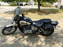 1998 Honda Shadow Spirit 1100 in Warner Robins, Georgia